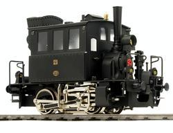 "Light weight Tank Locomotive ""Glaskasten"" Sensetalbahn - 5"