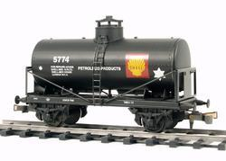 Tank Car BP/SHELL - 5