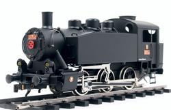 Czech Industrial Locomotive Series 317 - limited edition - 6