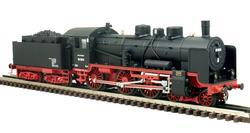 4-6-0 Steam Locomotive DR, Class 38 - 6