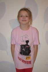 Children T-Shirt - 6