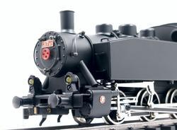 Czech Industrial Locomotive Series 317 - limited edition - 7