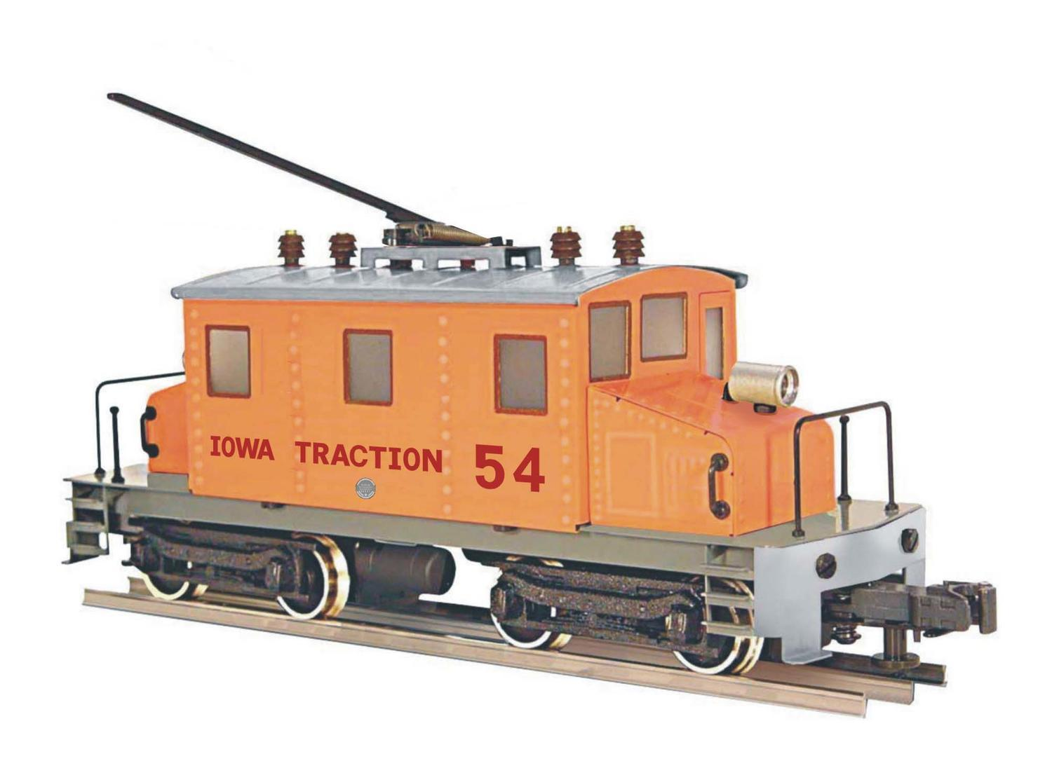 a comparison of ac traction and dc traction locomotives Of ac traction system are  track section contains rectifier fed dc locomotives and load  overlap neutral section in traction line comparison is.